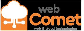 Web Comet - Hosting - Cloud - VPS Servidor Privado Virtual - Dominios - Diseño Web Arequipa Perú | Grupo Comet